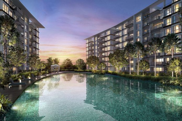 New condo launches