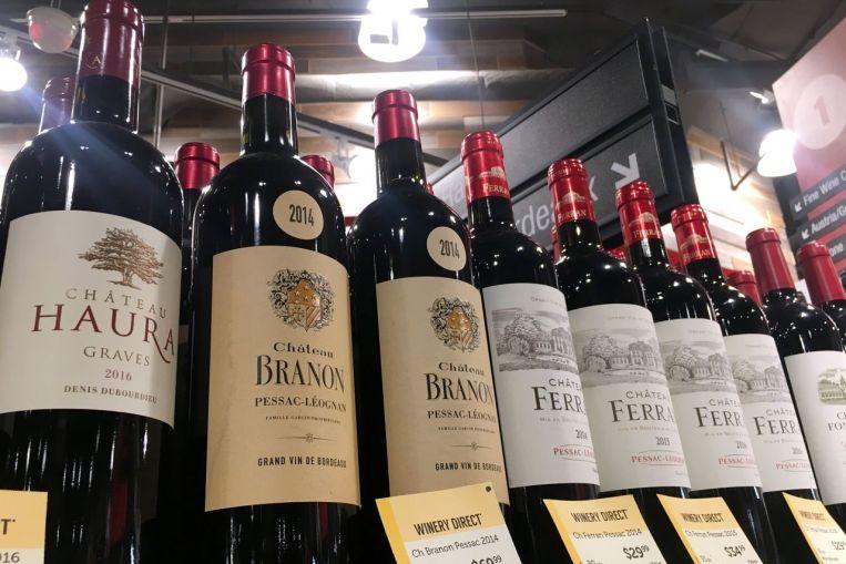 Buy Wine Online Malaysia