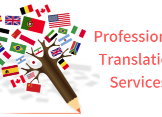 International Translation Services