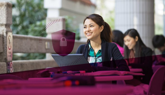campus management solution Hong Kong